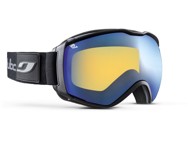 Julbo Airflux Goggles black/black